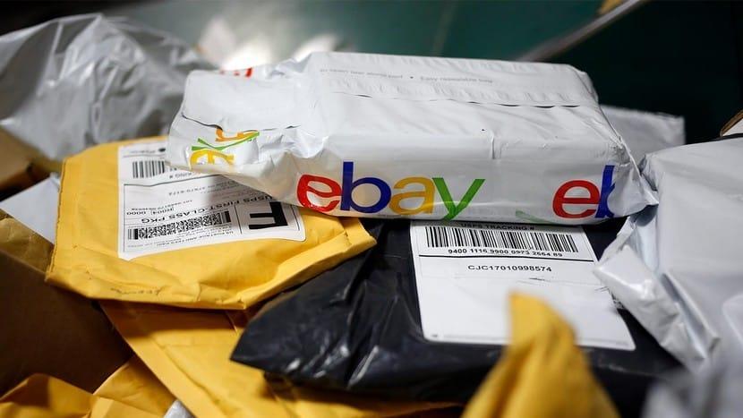 ebay e commerce