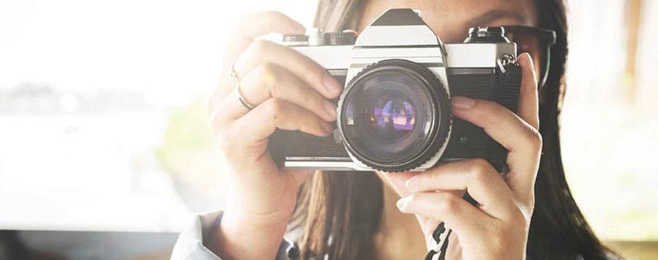 หาเงินออนไลน์โดยการถ่ายภาพขาย