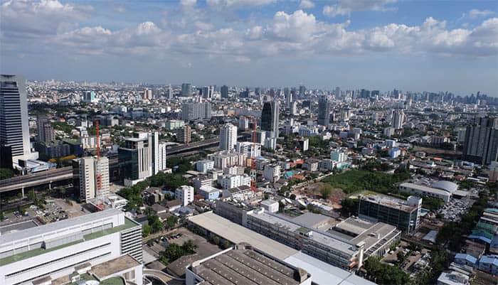 ตลาดอสังหาริมทรัพย์ไทย 2562