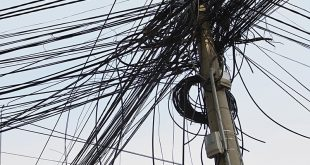 ไฟฟ้าไทยมาจากไหน