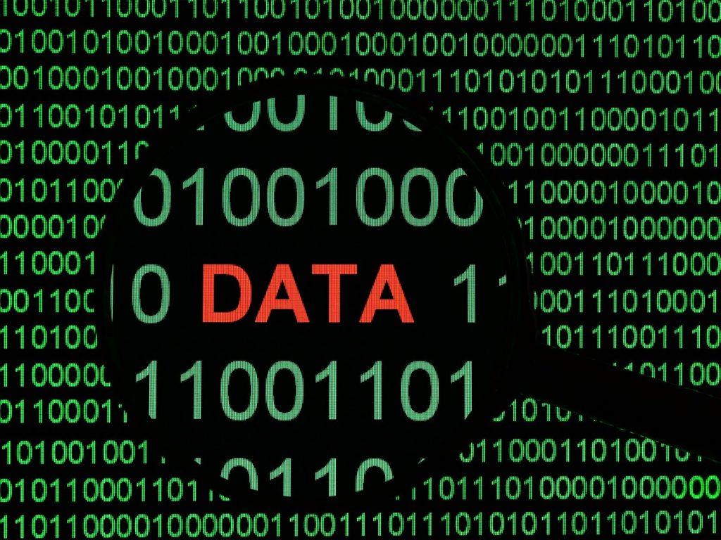 Big data มีประโยชน์อย่างไร