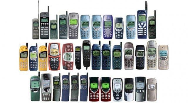 SWOT analysis ของบริษัท Nokia ในช่วงปี 2008-2012