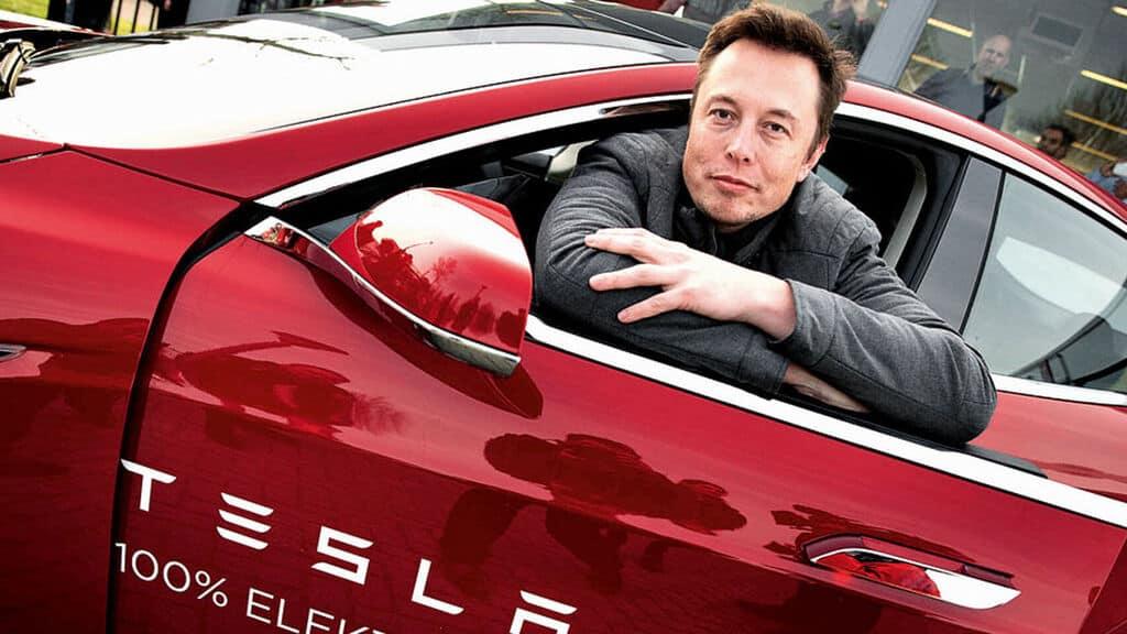 Tesla แซง Toyota กลายเป็นบริษัทรถยนต์มูลค่าสูงที่สุดในโลก