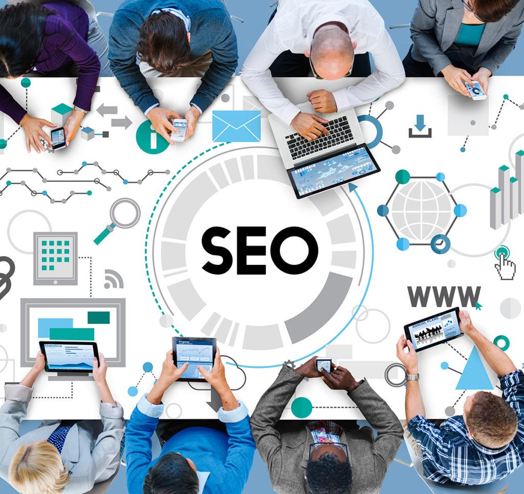 ความสำคัญของการทำ SEO Search Engine Optimization