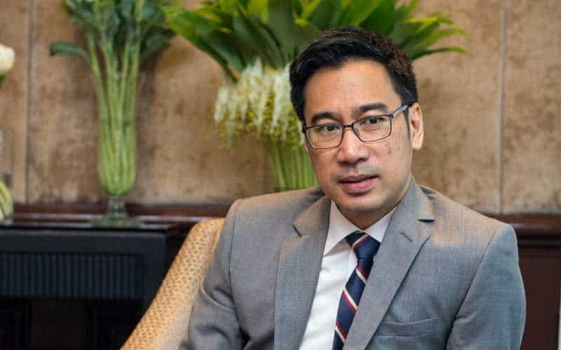 เศรษฐพุฒิ สุทธิวาทนฤพุฒิ ผู้ว่าการ ธนาคารแห่งประเทศไทย