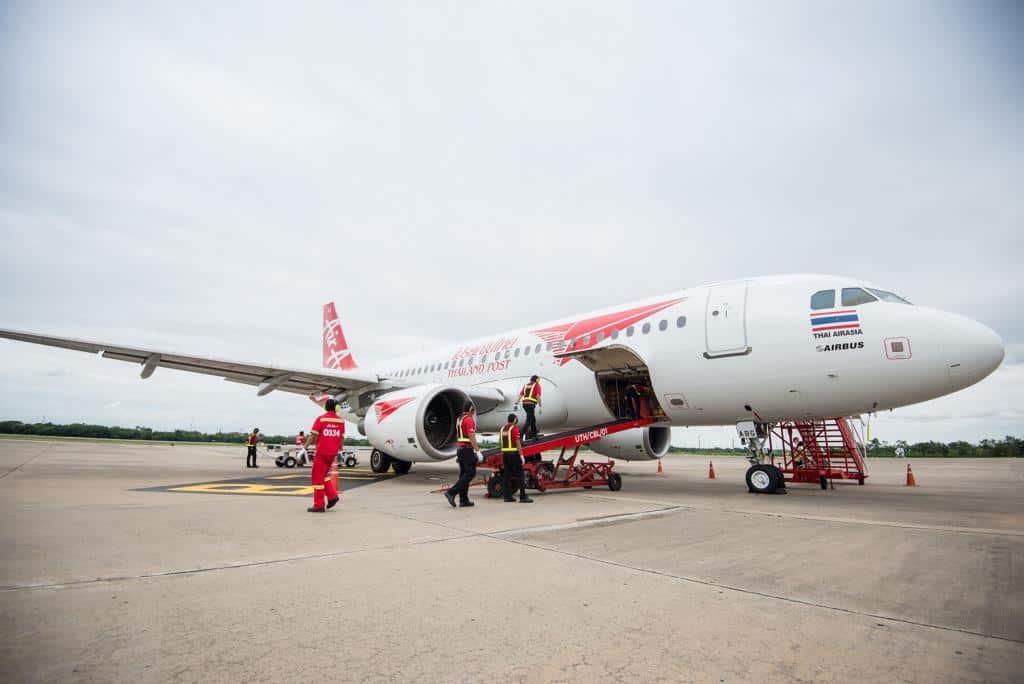 ไปรษณีย์ไทยปรับอัตราค่าบริการส่งจดหมาย พัสดุไปต่างประเทศ2