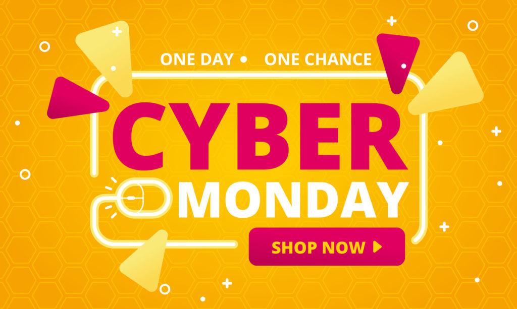 วัน Cyber Monday