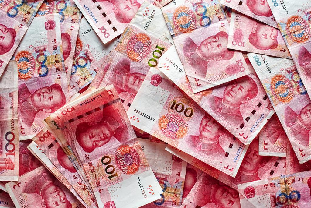 รัฐวิสาหกิจ-เอกชนจีนเบี้ยวหนี้