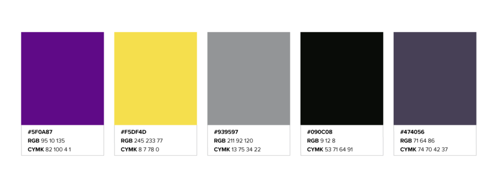 Color Of The Year 2021 and other palettes3
