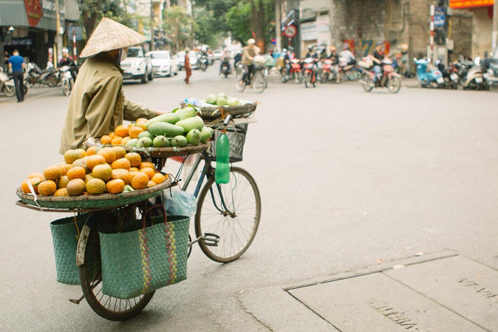 'เวียดนาม' ตั้งเป้าเป็นประเทศพัฒนาแล้ว