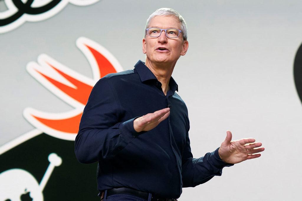 Apple ใกล้จากตกลง Hyundai Kia