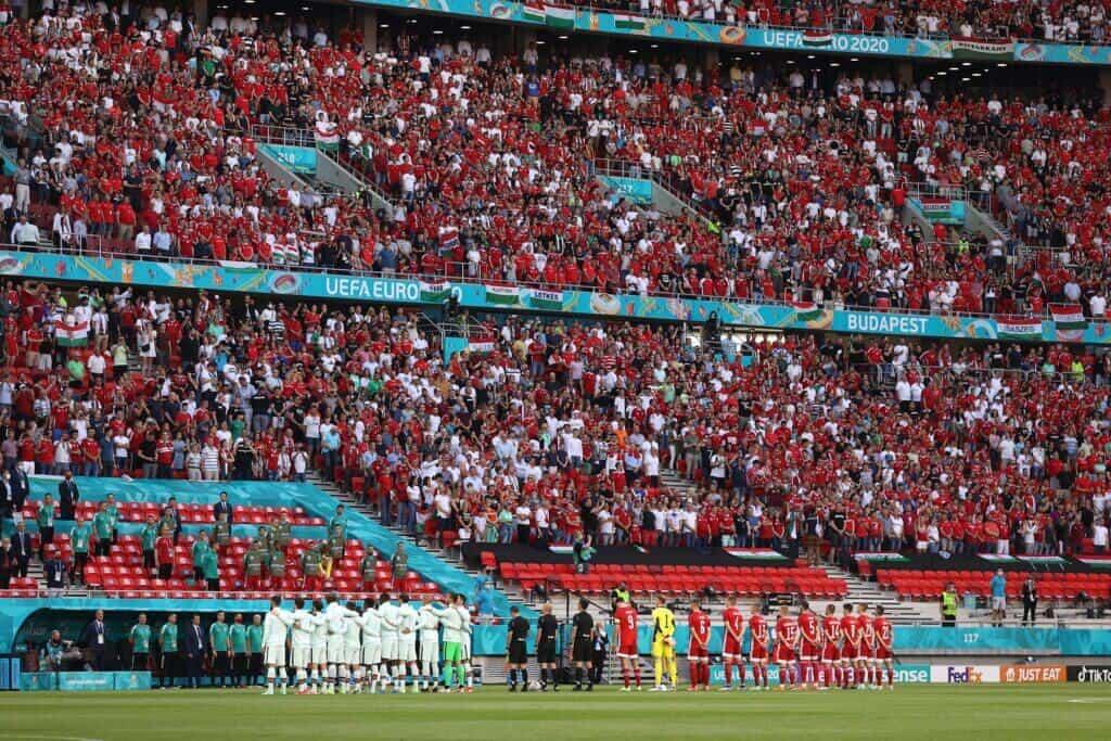 euro 2021 hungary stadium